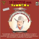 15 Éxitos Con Tambora Vol. 5