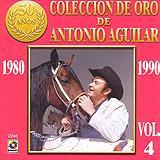 Coleccion de Oro Vol. 4