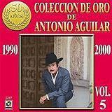 Coleccion de Oro Vol. 5
