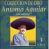 Con Mariachi. Coleccion de Oro 3CDs