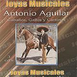Joyas Musicales CD1