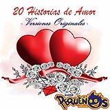 20 Historias De Amor