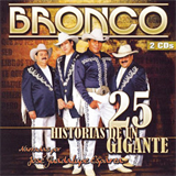 25 Historias De Un Gigante, CD 1