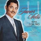 Javier Solis Con Trio