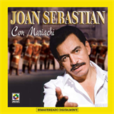 Joan Sebastian Con Mariachi