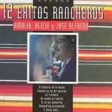 12 Exitos Rancheros