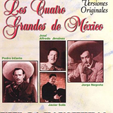 Los Grandes De La Musica Ranchera