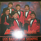 baron de apodaca discografia