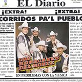 Corridos Pa'l Pueblo