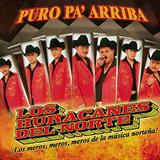Puro Pa' Arriba