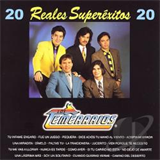 20 Reales Superexitos
