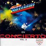 En Concierto Vol. 2