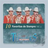 10 Favoritas De Siempre, Vol.2