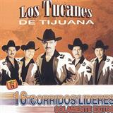 16 Corridos Líderes Vol. 2