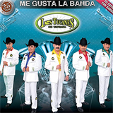Corridos Con Banda