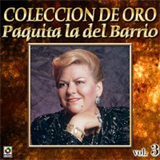 Colección De Oro Vol. 3 (La Huerfanita)