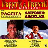 Frente A Frente (Con Antonio Aguilar)
