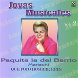 Joyas Musicales Vol. 2 (Que Poco Hombre Eres)
