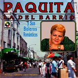 Paquita La Del Barrio Y Sus Boleros Rancheros