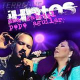 Ana Gabriel Y Pepe Aguilar Juntos
