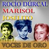 Los 60 Exitos De Marisol, Rocio Durcal Y Joselito