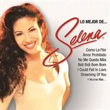 Lo Mejor De Selena