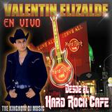 En Vivo Desde El Hard Rock Cafe