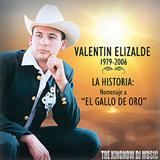 Historia Homenaje A El Gallo De Oro